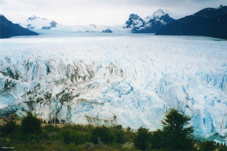 Viaggio in Patagonia, il Perito Moreno nel Parque Nacional de los Glaciares (Argentina)