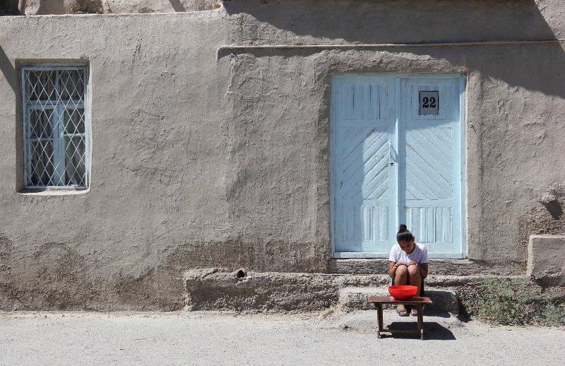 Viaggio in Uzbekistan fai da te