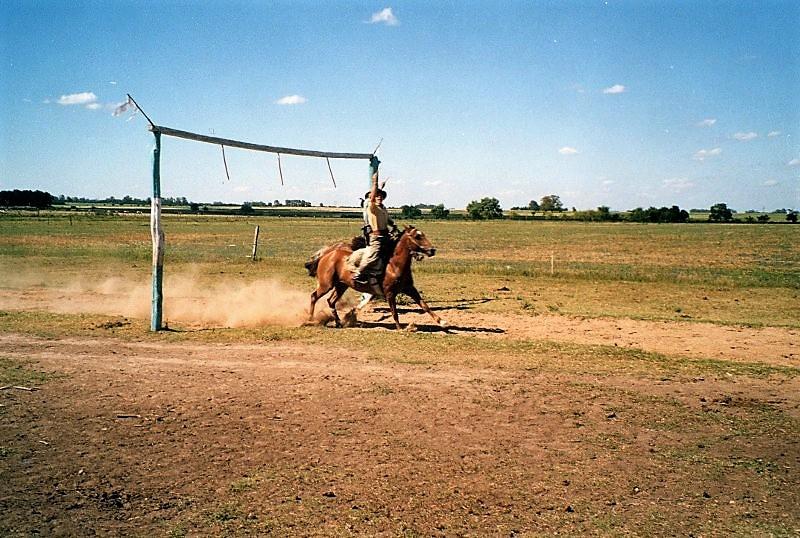 gauchos argentini