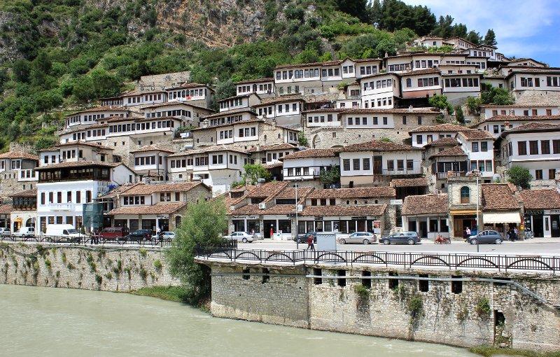Cosa vedere a Berat Albania