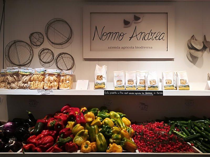 Azienda agricola biodiversa Nonno Andrea